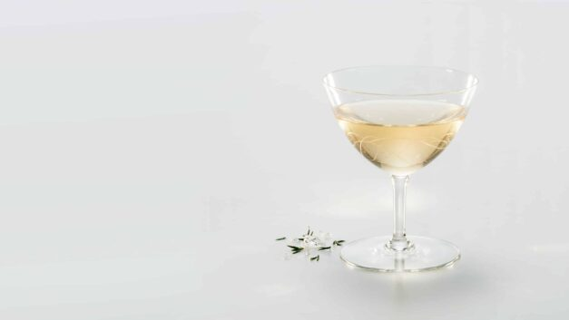 Mixology: Pascale Cocktail-Rezept