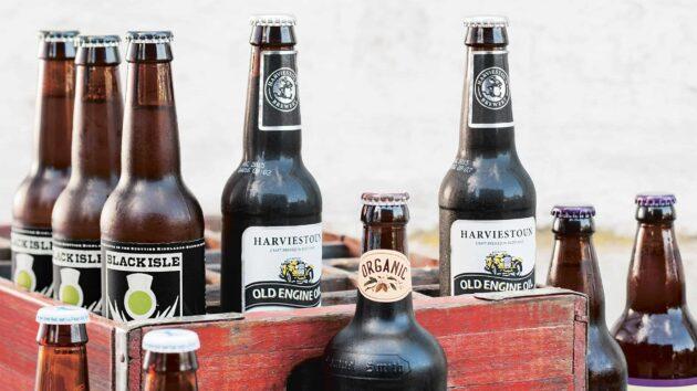It's Great, it's Britain: Englisches Bier