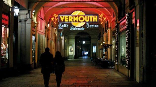 Crafted Vermouth von kleinen Manufakturen