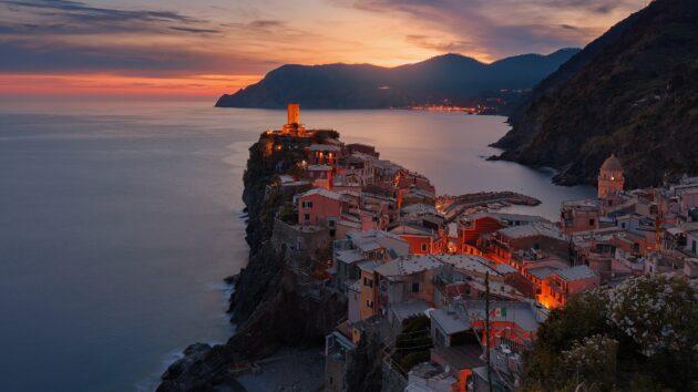 La Dolce Vita: Brunello, Chianti, Primitivo – Wein in Italien