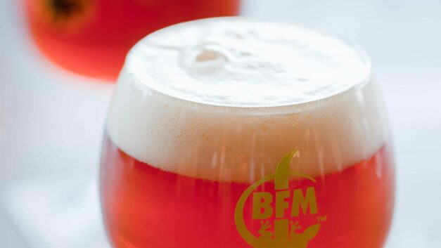 Craft Beer – eine aus Schaum geborene Welle