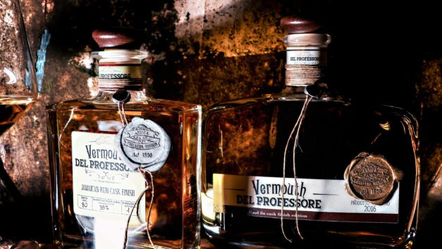 Del Professore – Crafted Vermouth aus dem Piemont