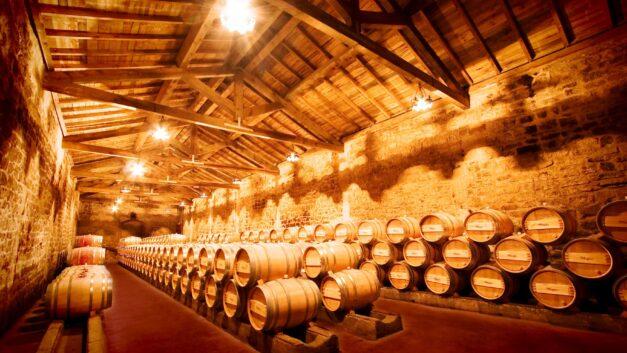 Vino da Mesa, Vino de Pago, Crianza und Gran Reserva – was soll das?