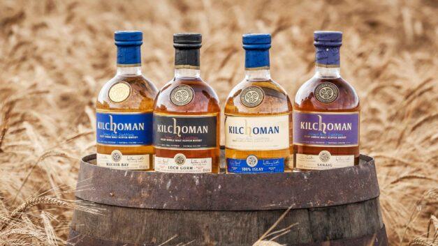 Kilchoman: From Barley to Bottle
