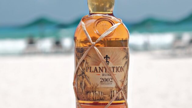 Plantation. A Rum with a View