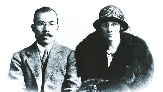 100 Jahre Nikka Lovestory. Eine Liebesgeschichte, die die perfekte Mischung hervorbrachte