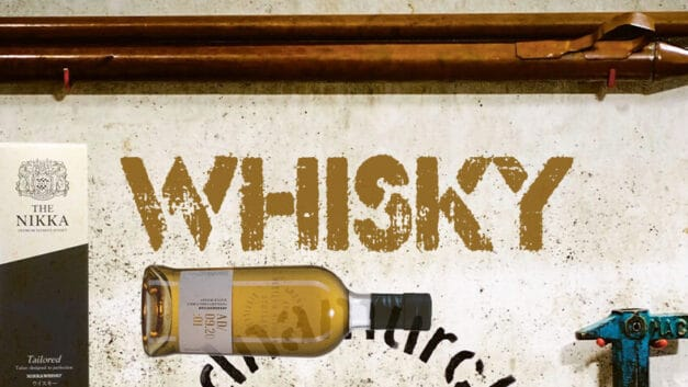 Unsere Top 35 Whiskys