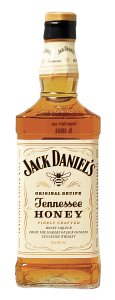 Jack Daniel's Tennessee Whiskey Honey 35% 70cl