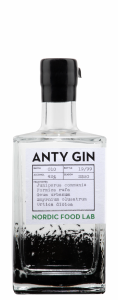 Cambridge Anty Gin 42% 70cl