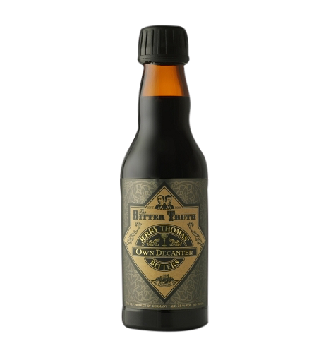 The Bitter Truth Jerry Thomas Bitter 30% 20cl