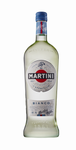Martini Vermouth Bianco (weiss) 15% 100cl