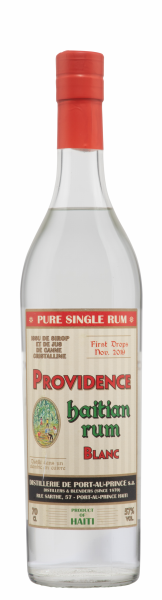 Providence Pure Single Rum 57% 70cl