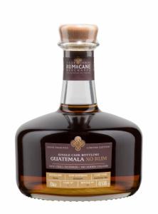 Rum & Cane Central Guatemala XO Single Cask 46% 70cl