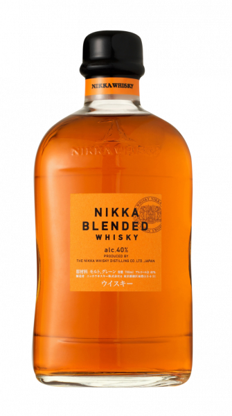 Blended Whisky