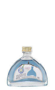 Sharish Blue Magic Gin 40% 5cl