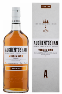 Auchentoshan Virgin Oak Batch 2Single Malt 46% 70cl