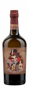 del Professore Gin Monsieur 43.7% 70cl