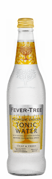Fever Tree Tonic Water EW Glas 50cl