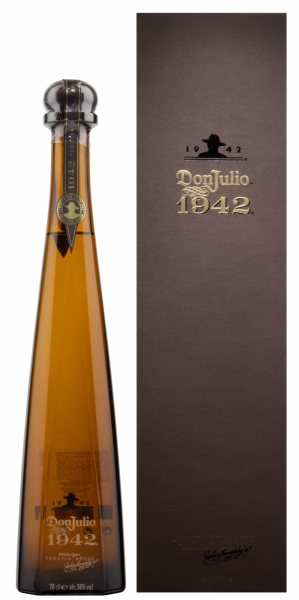 Don Julio Tequila Anejo 1942 38% 70cl
