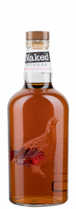 "Famous Grouse Blended Whisky ""The Naked Grouse"" 40% 70cl"