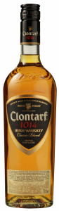 Clontarf 1014 Classic Blend Irish Whiskey 40% 70cl