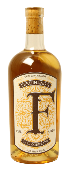 Ferdinand's Quince Gin 30% 50cl