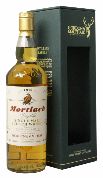 Single Malt GM