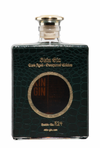 Skin Gin Overproof Cask Aged 51% 50cl