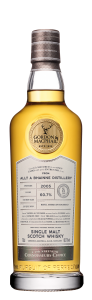 Allt-A-Bhainne Single Malt Gordon & Macphail Connoisseurs Choice 2005 60.7% 70cl