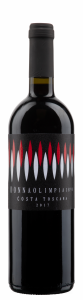 Donna Olimpia Costa Toscana Rosso IGT Tageto 2018 75cl