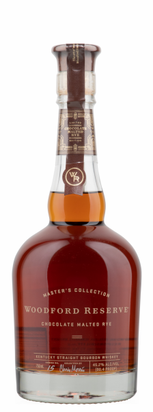 Woodford Reserve Chocolate Malted Rye Master's Collection 45.2% 75cl
