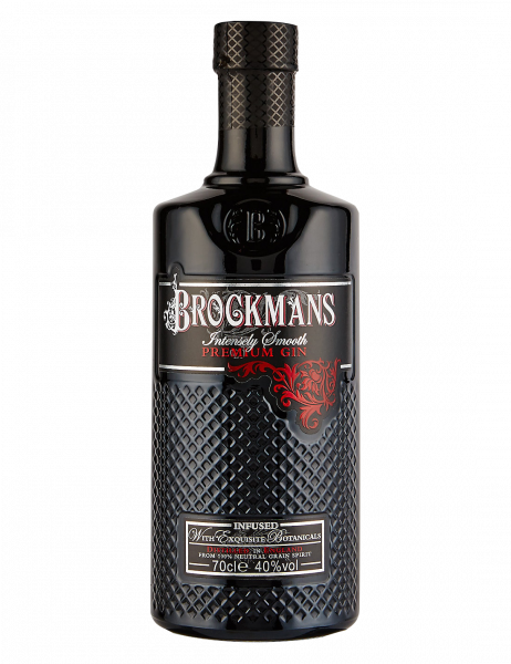 Premium Gin Intensely Smooth