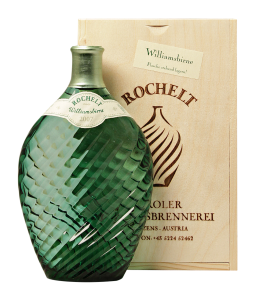Rochelt Williamsbirne 2013 50% 35cl
