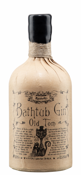 Ableforth's Bathtub Old Tom Gin 42.4% 50cl