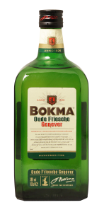 Bokma Genever Oude 38% 100cl