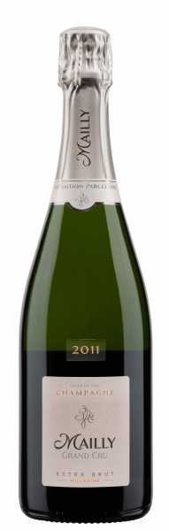 Mailly Champagne Grand Cru extra brut 2013 75cl
