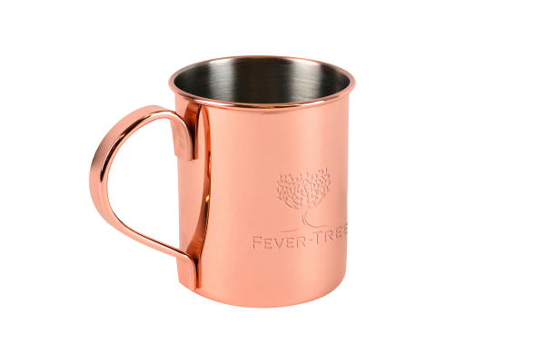 Copper Mugs (Kupfer Becher)