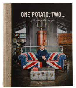 Chase Distillery Buch One Potato, Two...