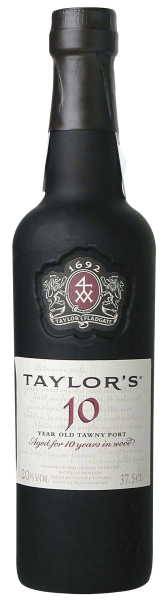 Taylor's Tawny Port 10 years 10 J. 20% 37.5cl