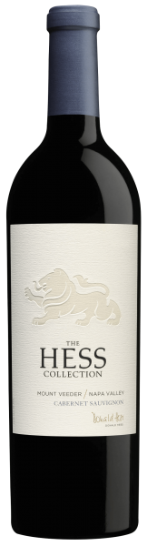 The Hess Collection Mount Vedeer Napa Valley Cabernet Sauvignon 2016 75cl