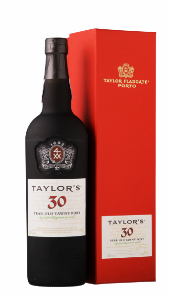 Taylor's Porto Tawny 30 years 30 J. 20% 75cl
