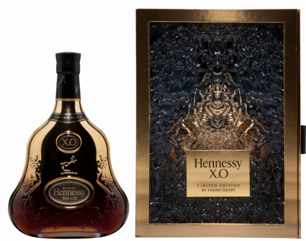 Hennessy XO 40% 70cl