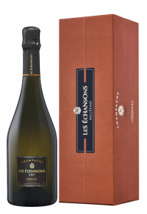 Mailly Champagne Grand Cru Les Êchansons brut 2009 75cl