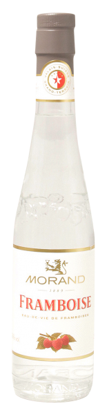 Morand Himbeere - Framboise 43% 35cl