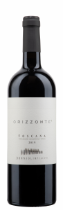Donna Olimpia Toscana igt Orizzonte 2015 75cl