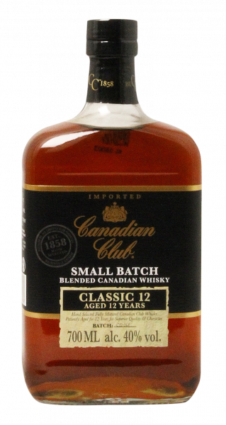 Canadian Whisky Classic