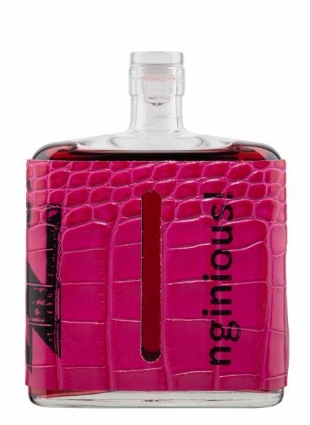 nginious! Colours Swiss Gin - Pink 42% 50cl