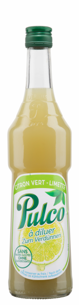 Pulco Limettensaft 70cl