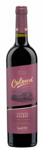 Colomé Malbec Estate 2017 75cl