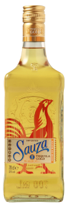 Sauza Tequila Gold 38% 70cl